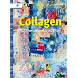 "Collagen: Techniken, Materialien, Bildervon ""Anna Galkina"""