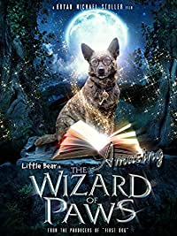 The Amazing Wizard of Paws (2015) Adventure | Fantasy ( HD )
