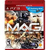 MAG - PlayStation 3 Standard Editionby Sony Computer...