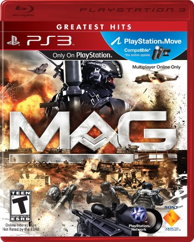 Shooter Games For Ps3 : Ps move shooting games