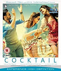 Cocktail [Blu-ray]
