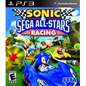 Sonic & Sega All-Stars Racing (輸入版:北米・アジア)