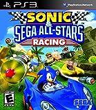 Sonic & Sega All-Stars Racing (輸入版:北米・アジア)