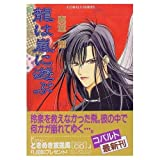 img - for Playing storm to (run) dragon (cobalt Novel) (1997) ISBN: 4086143399 [Japanese Import] book / textbook / text book