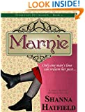 Marnie: (A Sweet Western Historical Romance) (Pendleton Petticoats Series Book 4)