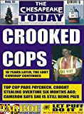 THE CHESAPEAKE TODAY March 2014 ALL CRIME, ALL THE TIME
