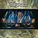 Ayreon - Theater Equation (3pc) [Audio CD]<br>$694.00
