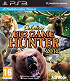 Cabela's Big Game Hunter 2012 (PS3)