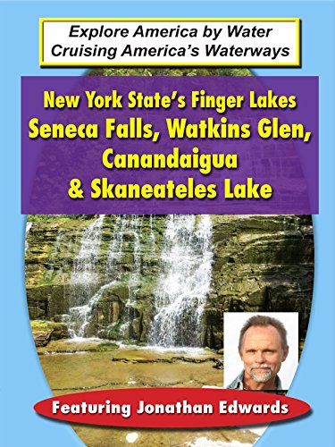 New York State's Finger Lakes