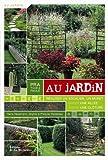 echange, troc Pierre Nessmann - Pratique & facile au jardin : Réaliser un escalier, un muret, une allée, une clôture