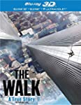 The Walk [Blu-ray 3D + Blu-ray] [Regi...