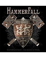 Steel Meets Steel - 10 Years Of Glory
