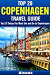 Top 20 Things to See and Do in Copenh...
