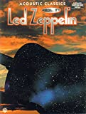 Amazon.co.jpLed Zeppelin (Acoustic Classics, Volume 2)