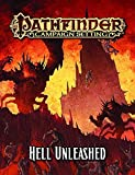 img - for Pathfinder Campaign Setting: Hell Unleashed (Pathfinder Roleplaying Game) book / textbook / text book