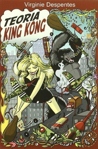 Teoria King Kong 3ed (UHF)