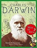 Charles Darwin: Wer ist das?