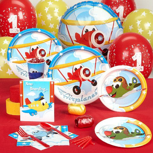 Jr party store buy thousands of discount party supplies for 1st birthday party decoration packs