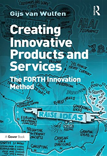 creating-innovative-products-and-services-the-forth-innovation-method