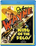 King of the Pecos [Blu-ray] [1936] [US Import]