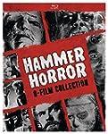 Hammer Horror 8-Film Collection [Blu-...