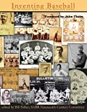 img - for Inventing Baseball: The 100 Greatest Games of the Nineteenth Century (SABR Digital Library) book / textbook / text book