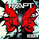 Reborn (Deluxe Edition) Trapt