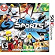 Deca Sports Extreme - Nintendo 3DS