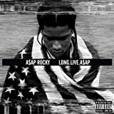 LONG.LIVE.A$AP (Deluxe Version) [VINYL] A$AP Rocky