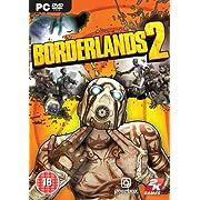 Post image for Borderlands 2 (PC Download) für 15€