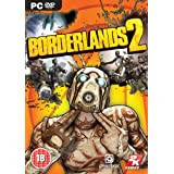 Borderlands 2 (PC DVD)by Take 2 Interactive