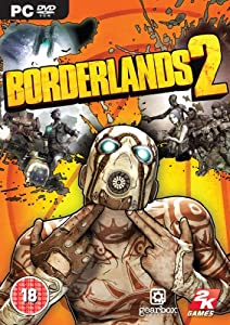 Borderlands 2 (PC DVD)