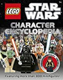 61%2Bo0n7fNEL. SL160  LEGO Star Wars Character Encyclopedia
