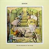 Genesis Selling England By The Pound [VINYL]