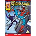 Original Spider-Man - Season 1, Volume 1 [DVD]