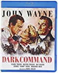 Dark Command [Blu-ray]