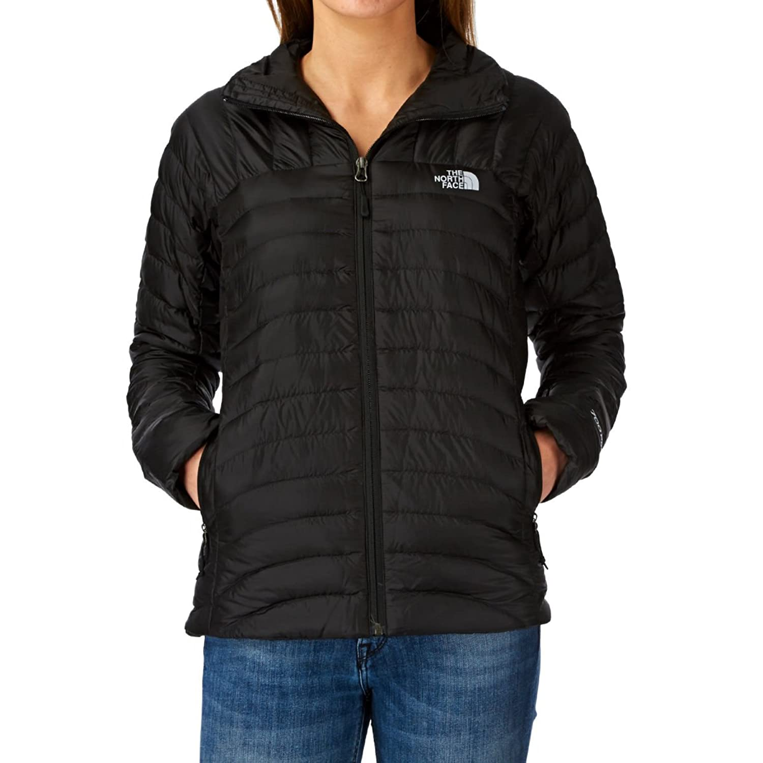 The North Face Tonnerro Pro Jacket - Tnf Black