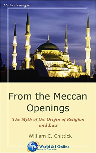 From the Meccan Openings: The Myth of the Origin of Religion and Law