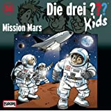 036/Mission Mars