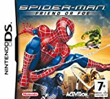 Spider-man: Friend or Foe (Nintendo DS)