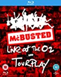 McBusted - Live at the 02 & TourPlay...