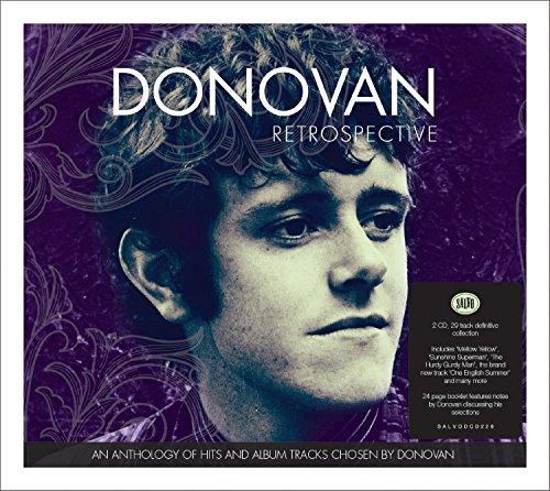 Donovan - Retrospective - Zortam Music