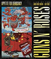 Guns 'N' Roses: Appetite for Democracy - Live at The Hard Rock Casino, Las Vegas