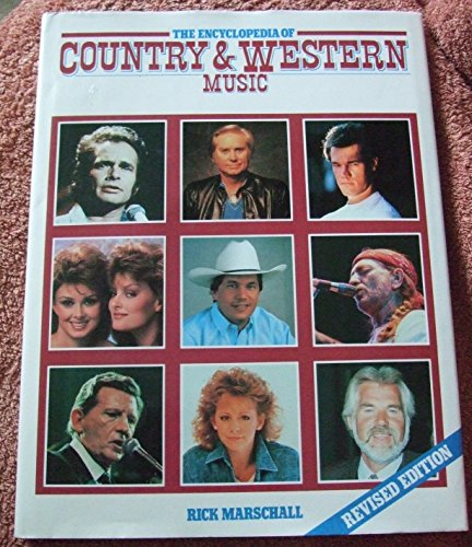 Encyclopedias Subject Guides: USED (VG) The Encyclopedia Of Country & Western Music By