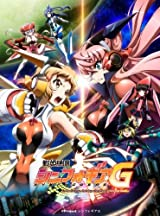 第2期アニメ「戦姫絶唱シンフォギアG」BD/DVD全6巻予約開始