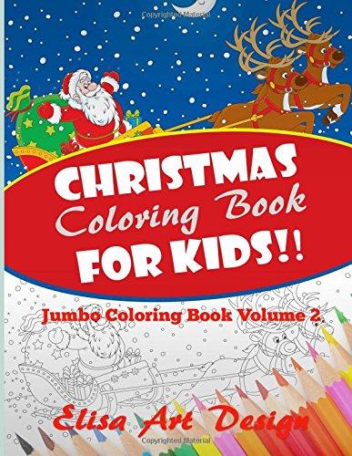 christmas-coloring-book-for-kids-jumbo-coloring-book-volume-2-coloring-books-for-kids