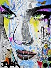 "Y By Loui Jover Art Print Poster 14""…"