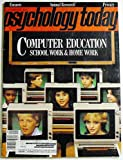 img - for Psychology Today, Volume 18 Number 9, September 1984 book / textbook / text book
