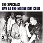 Live at the Moonlight Club [Vinyl LP]