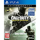 Call of Duty Infinite Warfare Legacy Edition (UK)